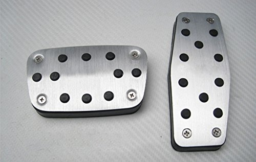 chevy cruze pedal covers - 2