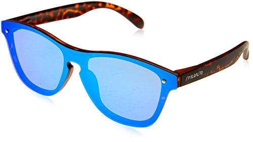 Paloalto Sunglasses P40003.6 Lunette de Soleil Mixte Adulte, Rose