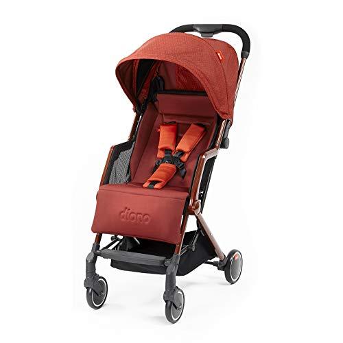 traverze essentials lightweight stroller
