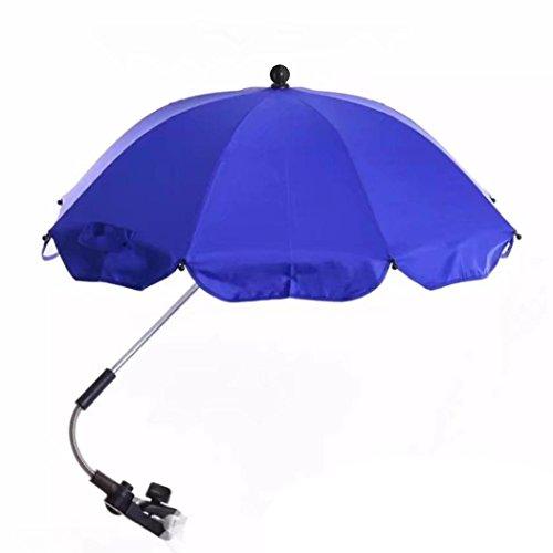 Pram Parasol Uv Protection - 6