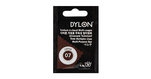 Dylon tinte de tela y ropa de mano 50g-Verde Oliva