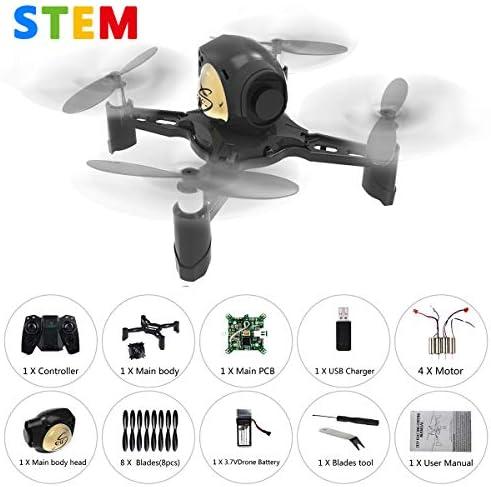 Remoking Quadcopter Headless 360%C2%B0flip Educational product image