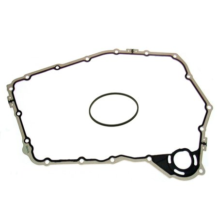 National Parts and Abrasives Replaces OEM Side Cover Gasket (4T65E)