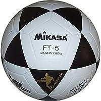 Mikasa Football Black Color - Size 5