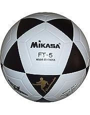ميكاسا كرة القدم لون اسود - حجم 5