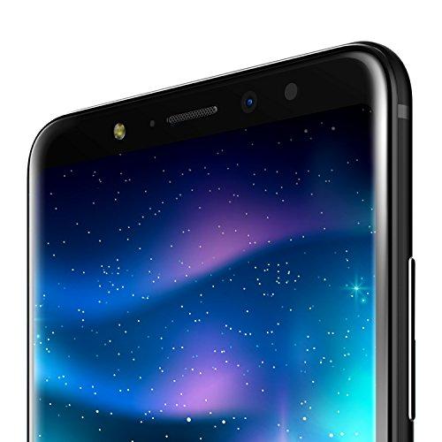 BLU-Vivo-XL3-Plus-60-HD189-Display-Smartphone-with-Qualcomm-Snapdragon–Black