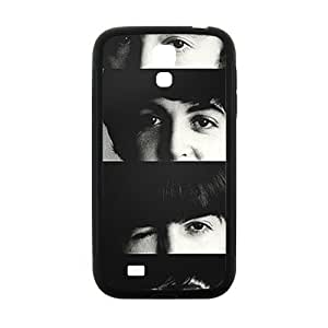 Cool painting Beatles Band Cell Phone Case for Samsung Galaxy S4