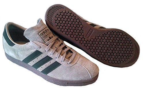 Adidas Originals Tobacco sesame Mens Vintage Inspired Rare trainers G95581 in Grey /Green Sizes 6uk up to 11.5uk (6.5uk) rfB0LUOMvi