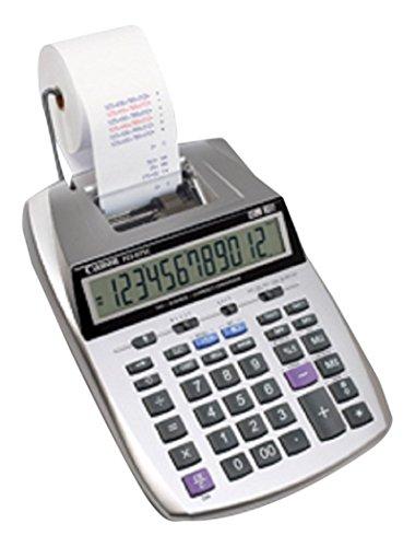 Canon P23-Dtsc Portable Printing Calculator by Canon