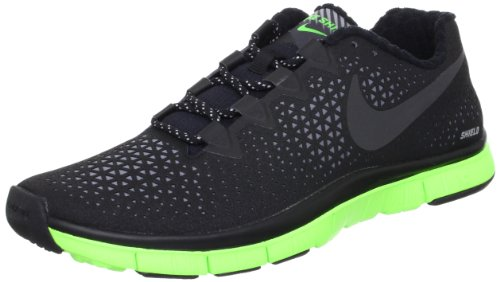527be51caf2b6 Nike Free Haven 3.0 Shield - Black   Black-Electric Green-Cool Grey ...