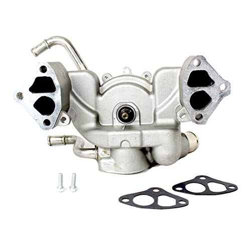 DNJ ENGINE COMPONENTS WP3199 Water Pump