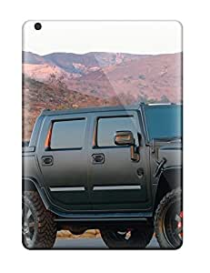 Heimie Perfect Tpu Case For Ipad Air/ Anti-scratch Protector Case (hummer Vehicles Cars Other)