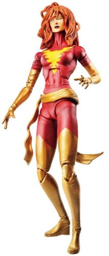 Marvel Legends Icons: Dark Phoenix Action Figure