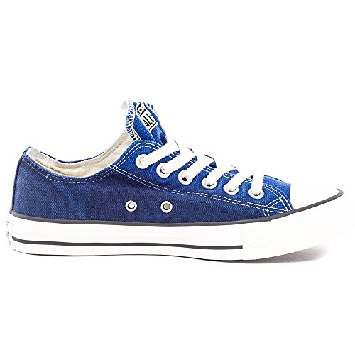 Baskets All Mode Blue Converse Bleu Star Homme Ox qawxOHZI