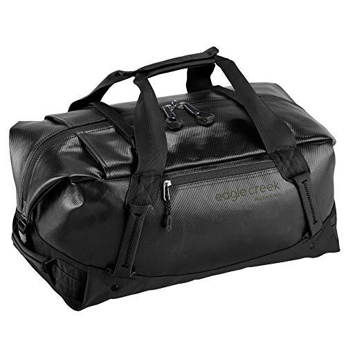 Eagle Creek Migrate Duffel 40l Bag, Jet Black, One Size