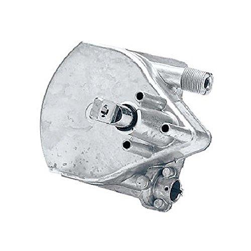 (SEASTAR SAFE-T QC TILT HELM OPTIONS-Safe-T QC Tilt Helm, Single)