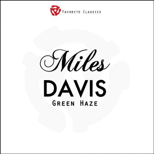 Haze Green - Green Haze
