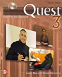 quest blass 2 - Quest 3 Listening and Speaking Student Book with Audio Highlights, 2nd Edition