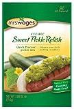 Pickle Relish Mix