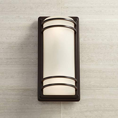 Habitat Collection Outdoor Wall Light