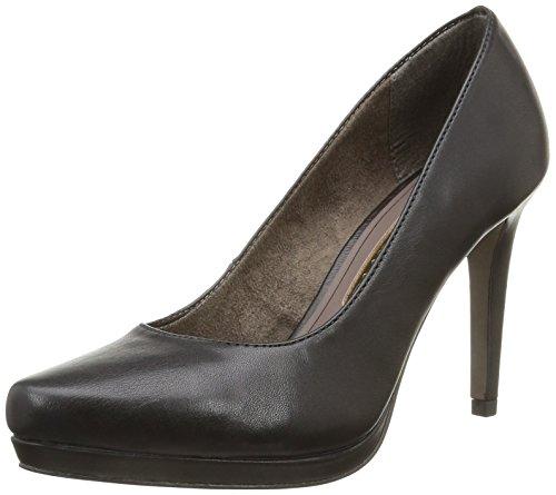 Tamaris 1-1-22448-25 - Zapatos para mujer negro - Schwarz (schwarz (BLACK MATT   #903))