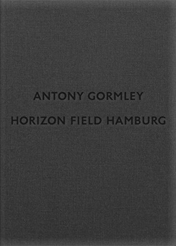 Antony Gormley: Horizon Field Hamburg