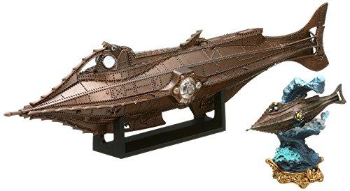 Figura complex Movie Ribo Nautilus Desktop & Mini Vignette Figura Set Body