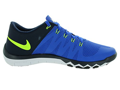 Obsdn garçon Nike 5 Dp 0 Royal mode Vlt Bl Free Game Gs Ryl Baskets Z6vgqZ