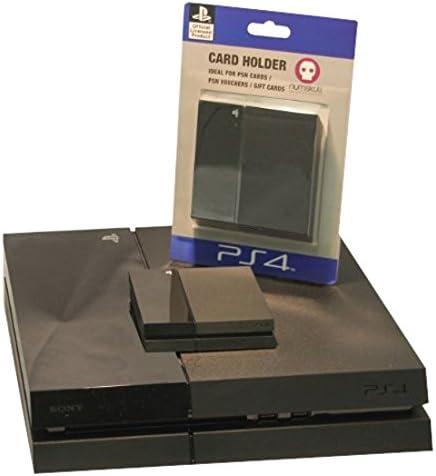 numskull Gift Card Holder - Playstation 4 Miniatur Konsole - Ideal ...