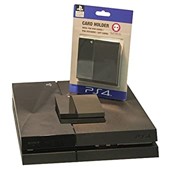 numskull Gift Card Holder - Playstation 4 Miniatur Konsole - Ideal ...