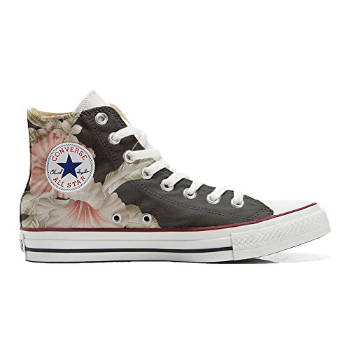 mys Mixte Chuck Montantes Baskets Taylor Adulte SORrqSw