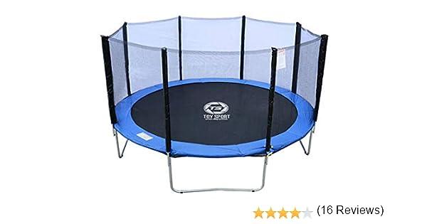 BC BABY COCHES Cama Elastica Toy Sport, Trampolin de 180 cm ...