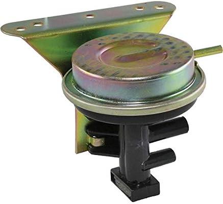 ECKLER de Premier Productos de calidad 25 – 123535 Corvette Faro & limpiaparabrisas puerta actuador de vacío del relé