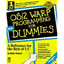 Os/2 Warp Programming for Dummies