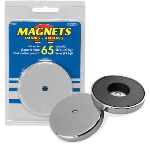 UPC 954210722248, Magnet Source 456-07222 Magnet Base Heavy Duty65 Lb Lift Cap.