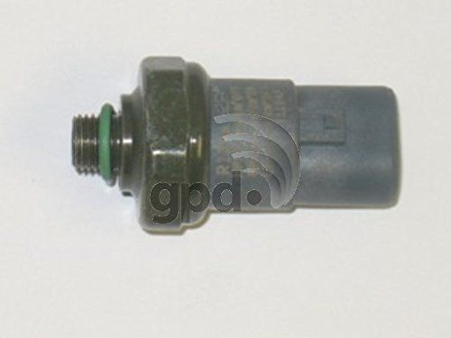 GPD A/C Trinary Switch 1711482 GLOBAL PARTS DISTRIBUTORS
