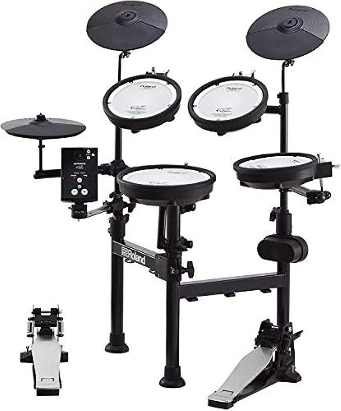 Roland 전자 V 드럼 휴대용 TD-1KPX2
