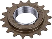 Bicycle Chain Sprocket, 18 Teeth Bike Freewheel Chain Sprocket One-Speed Bicycle Replacement Accessory