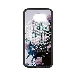 Lycase(TM) Bring Me The Horizon DIY Phone Case, Bring Me The Horizon SamSung Galaxy S6 Hard Back Case