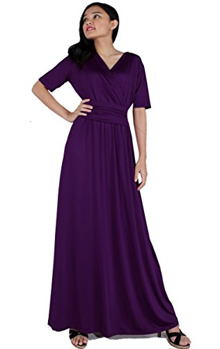 Plus Size Dress Maxi Evening Formal Gown Bridesmaid