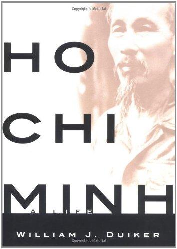 Ho Chi Minh: A Life pdf epub