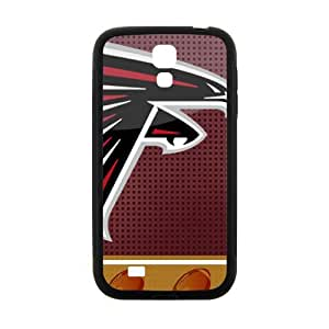 Lucky Atlanta Falcons Brand New And Custom Hard Case Cover Protector For Samsung Galaxy S4