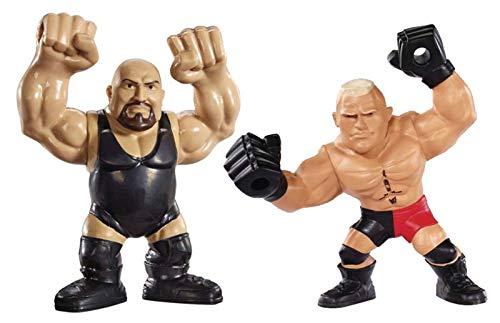 WWE Slam City Figure Assortment
