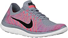 check out adcf1 b28c8 ... running shoe reviews 32b55 48a96  italy nike mens free 4.0 flyknit  midnight fog bright crimson hot lava 11 m us 9e17c