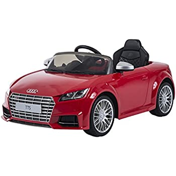 audi 6v kids electric battery powered ride on car with mp3 and parent remote control