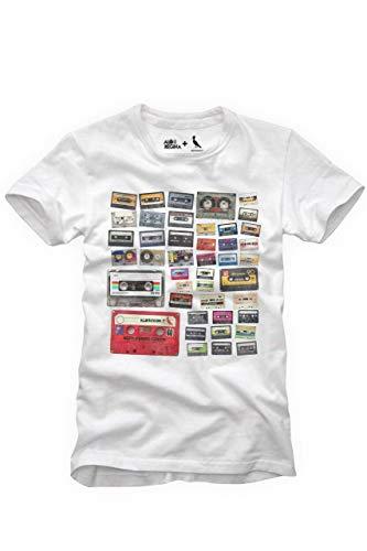 Camiseta Fitas Reserva
