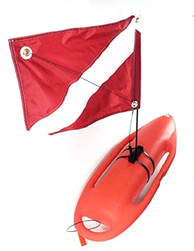 Spearfishingworld Lifeguard Float/Rescue - Gear Dive Rescue