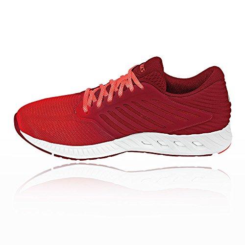 Damen Damen Asics Fuzex Red Damen Laufschuhe Fuzex Fuzex Asics Laufschuhe Damen Asics Laufschuhe Red Red Asics 7wnwIE8pCq