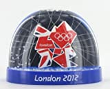 London 2012 Olympics Snowfall Souvenir
