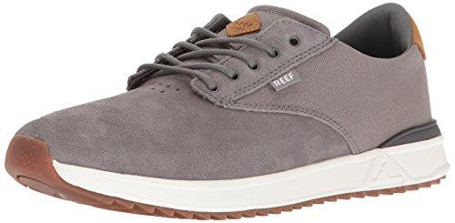 Reef Men Mission Se Fashion Sneaker Grey